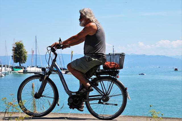Waar let je op bij het kopen van een elektrische fiets